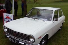 Datsun 1000 Sedan