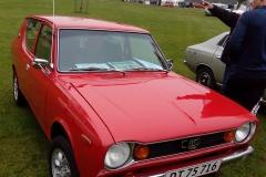 Datsun 100A st.car