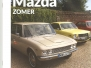 klubbladet fra Hadi-Mazda